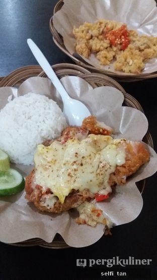 Foto 2 - Makanan di I Am Geprek Bensu oleh Selfi Tan