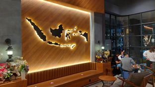 Foto 5 - Interior di Kopi Se-Indonesia oleh Iqbal  Hanafi