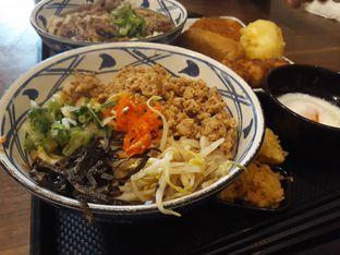 Foto 1 - Makanan di Marugame Udon oleh Maissy  (@cici.adek.kuliner)