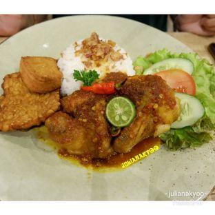 Foto 4 - Makanan di SOUL Drink & Dine oleh Juliana Kyoo