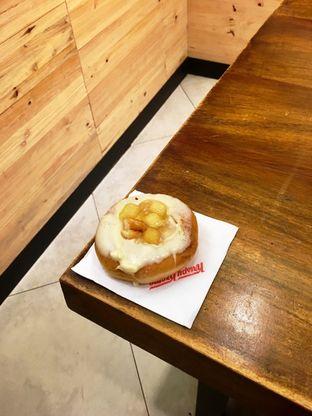 Foto 19 - Makanan di Krispy Kreme Cafe oleh Prido ZH