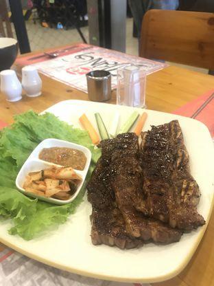 Foto 8 - Makanan di Jjang Korean Noodle & Grill oleh WhatToEat