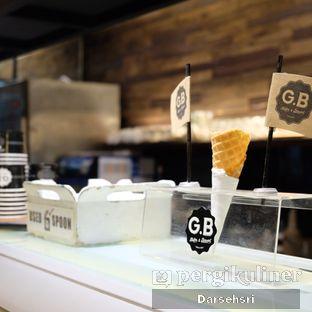 Foto 12 - Interior di GB Bistro & Dessert oleh Darsehsri Handayani