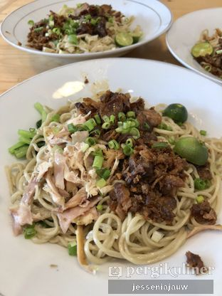 Foto 1 - Makanan di Mie Onlok Palembang oleh Jessenia Jauw