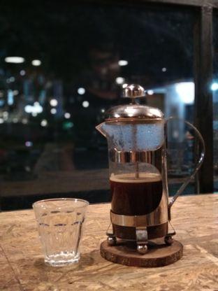 Foto 1 - Makanan di Memento Coffee.Co oleh Richard Rolanda