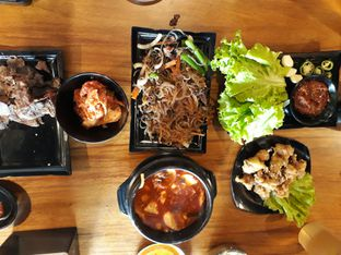 Foto 6 - Makanan di Gogi Korean Bbq oleh nita febriani