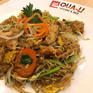 Foto review Qua - Li oleh Grace Singgih 3
