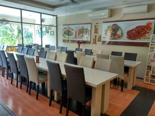 Foto 6 - Interior di Ghawil Cafe & Coffee oleh Ika Nurhayati