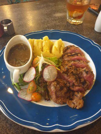 Foto Makanan di GB Bistro & Dessert