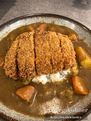 Foto 2 - Makanan di Kinkitsuya oleh Francine Alexandra