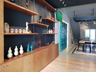 Foto 1 - Interior di KopiBar oleh Ken @bigtummy_culinary