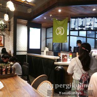 Foto 2 - Interior di KOI Cafe oleh Yona Gandys • @duolemak