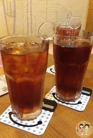 Foto 5 - Makanan(Ice tea) di Pancious oleh Jenny (@cici.adek.kuliner)