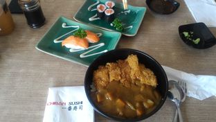 Foto 1 - Makanan di Ichiban Sushi oleh Ulfa Anisa
