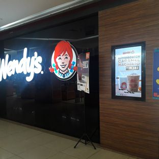 Foto review Wendy's oleh Michael Wenadi  3