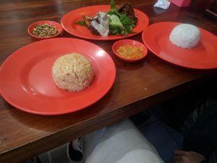 Foto 1 - Makanan di Sambal Khas Karmila oleh Jey