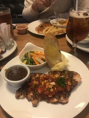 Foto - Makanan di B'Steak Grill & Pancake oleh Mulyani Fitri