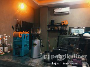 Foto 5 - Interior di Bakgard oleh Fajar | @tuanngopi