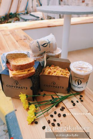 Foto - Makanan di Copypast3 Coffee oleh Fioo | @eatingforlyfe