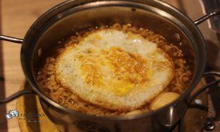 Foto 1 - Makanan(Ramyeon) di Fat Oppa oleh Ana Farkhana