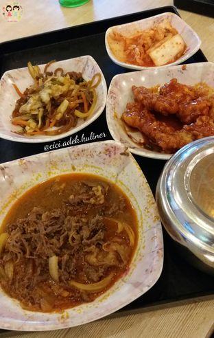 Foto 2 - Makanan(Mujigae package 5) di Mujigae oleh Jenny (@cici.adek.kuliner)
