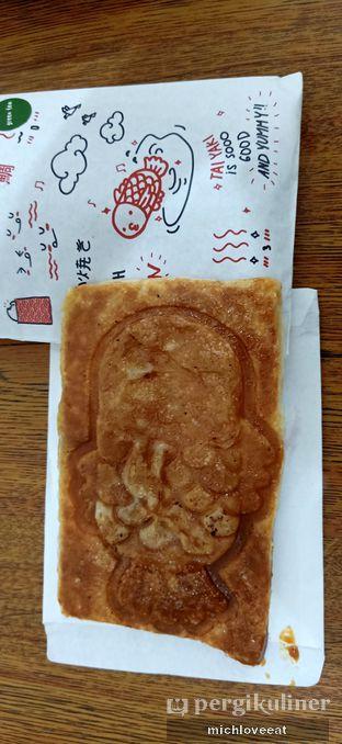 Foto review Taiyaki Patisserie oleh Mich Love Eat 6