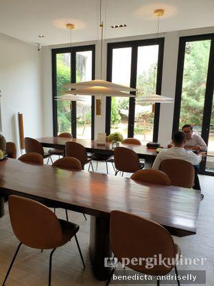Foto 4 - Interior di Titik Temu Coffee oleh ig: @andriselly