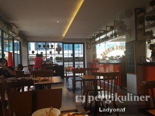 Foto 4 - Interior di RM Indah Jaya Minang oleh Ladyonaf @placetogoandeat