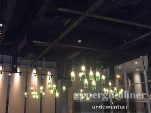Foto 10 - Interior di Cozyfield Cafe oleh Annisa Nurul Dewantari