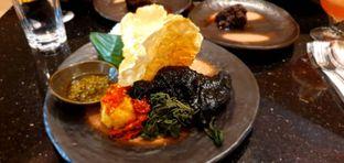 Foto 6 - Makanan di Mandeh Restoran Padang - Hotel JHL Solitaire oleh Yohanacandra (@kulinerkapandiet)