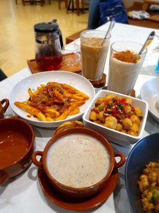Foto review Komune Cafe oleh Wish Dish 1