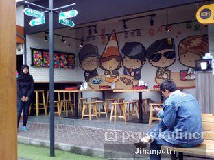 Foto 4 - Interior di Chagiya Korean Suki & BBQ oleh Jihan Rahayu Putri
