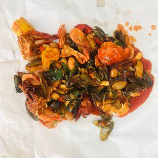 Foto 5 - Makanan di Djajan Seafood oleh Levina JV (IG : levina_eat )