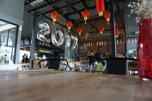 Foto review Gatherinc Bistro & Bakery oleh i_foodjourney 6