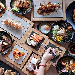 Foto review Sekai Ramen & Sushi oleh Doctor Foodie 1