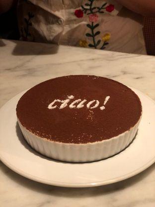 Foto 6 - Makanan di Osteria Gia oleh Vising Lie