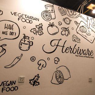 Foto review Herbivore oleh duocicip  10