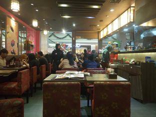 Foto 3 - Interior di Ichiban Sushi oleh yudistira ishak abrar