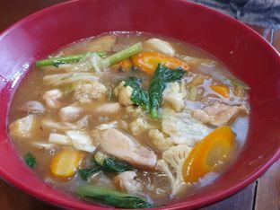 Foto 6 - Makanan di Hochiak Kopitiam oleh imanuel arnold