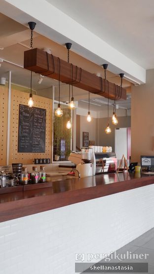 Foto 2 - Interior di Baks Coffee & Kitchen oleh Shella Anastasia