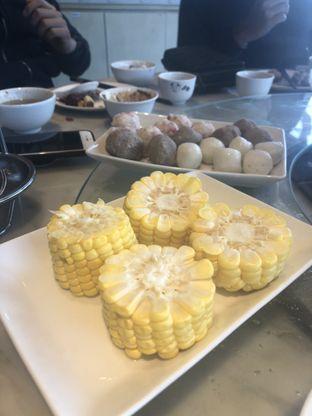 Foto 8 - Makanan di Little Sheep Shabu - Shabu oleh Mitha Komala