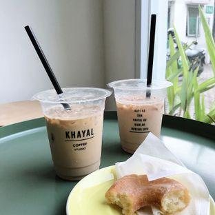 Foto 2 - Makanan di Khayal Coffee Studio oleh Vanessa