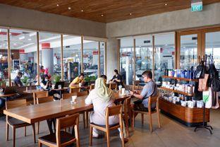 Foto review Starbucks Coffee oleh yudistira ishak abrar 10