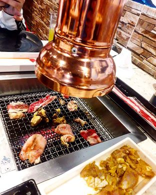 Foto 2 - Makanan di Hattori Shabu - Shabu & Yakiniku oleh Jacklyn  || IG: @antihungryclub