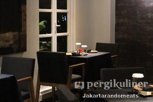 Foto 28 - Interior di Namaaz Dining oleh Jakartarandomeats
