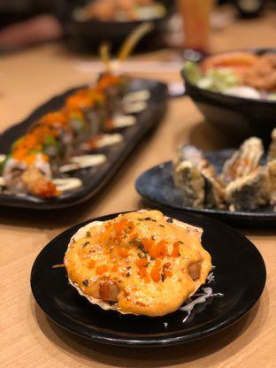 Foto review Sushi Tei oleh Nadia  Kurniati 7