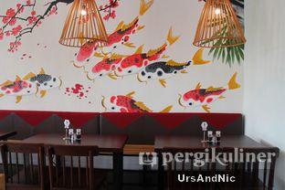 Foto 10 - Interior di Akasaka Japanese Steak & Ice Cream oleh UrsAndNic