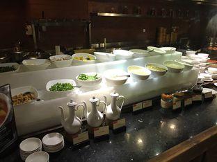 Foto review Cafe Gran Via - Gran Melia oleh Vising Lie 6
