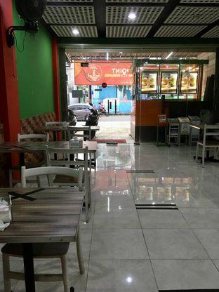 Foto review Dapoer Bang Jali oleh Prido ZH 3