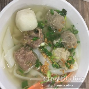 Foto 2 - Makanan di Bakso Aan oleh Anisa Adya